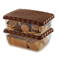 Biscuit Storage Box