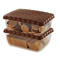 Biscuit Storage Box