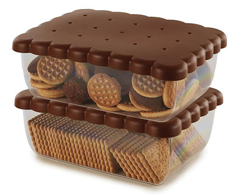 Biscuit Storage Container
