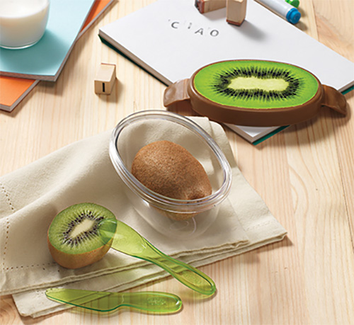 Kiwi Fruit Keeper