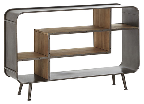 Trinity Urban Shelf Cabinet