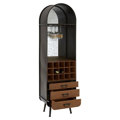 Trinity Bar Cabinet