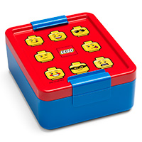 LEGO Lunch Box - Iconic