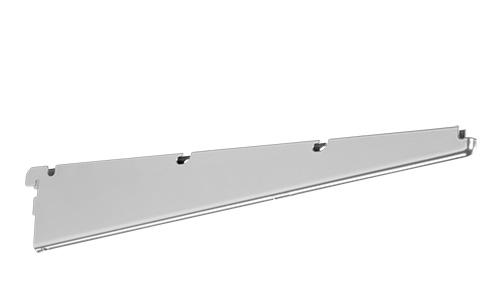 40cm Elfa Bracket - Platinum