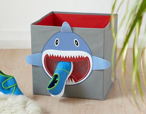 Shark Storage Cube