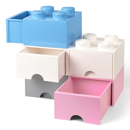 Giant Lego Storage Drawers - Unisex Bundle