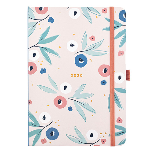 Busy Life Diary 2020