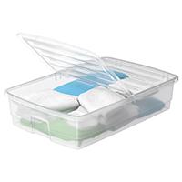 Bedroller Underbed Storage Box - 46Ltr