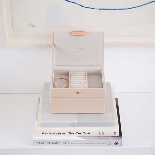 Stackers Mini Jewellery Box - Set of 2