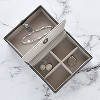 Stackers - Travel Jewellery Box