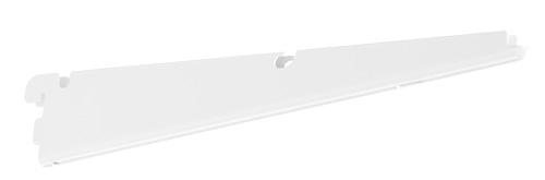 30cm Elfa Bracket - White
