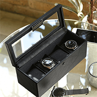 Stackers Watch Storage Box