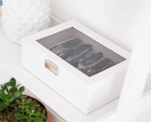 Stackers - Sunglasses Storage Case