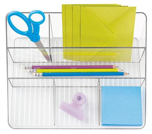 Desktop Organiser - Linus