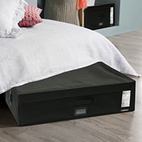 XXL Vacuum Storage Trunk - 180L
