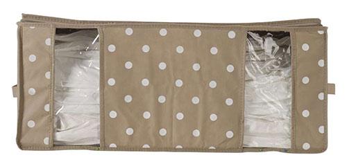 Spotty Vacuum Storage Bag - XXL
