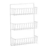 Elfa 3 Tier Wall Mounted Storage Unit