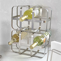 Stackable Pulse Wine Rack