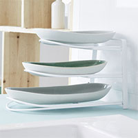 Casserole / Serving Dish Storage Rack