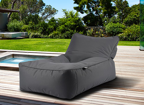 New Beanbag Lounger B-Bed Extreme Lounging