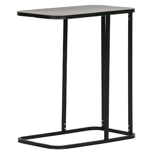U Shaped Side Table - Roya