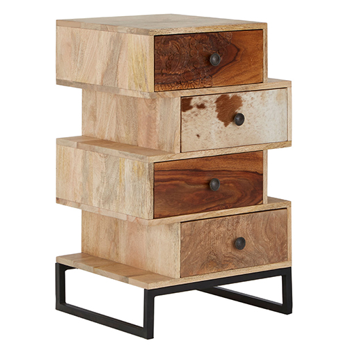 Chest of Drawers - Marwar