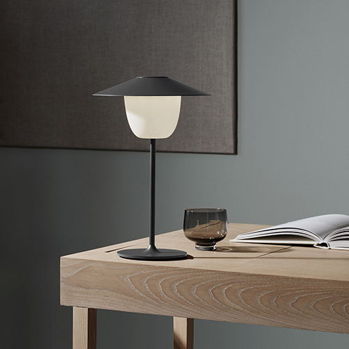 ANI Lamp by Blomus