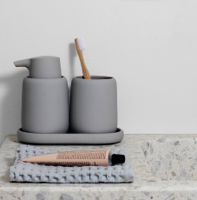 Grey Sinkside Set - Sono