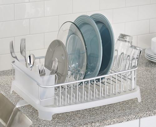 Metro Dish Rack Idesign Dish Racks Amp Sink Area Store