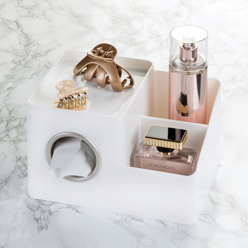 Boutique Dressing Table Organiser Box