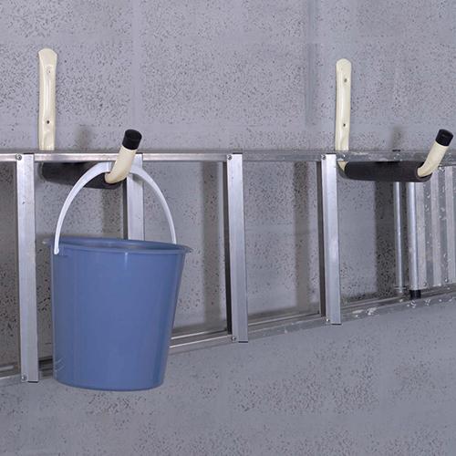 2 x Garden Furniture Wall Hooks