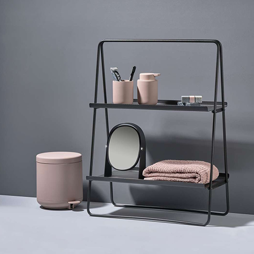 Freestanding Bathoom Shelving Unit