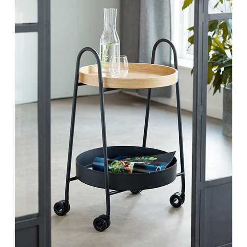 Nordic Drinks Trolley