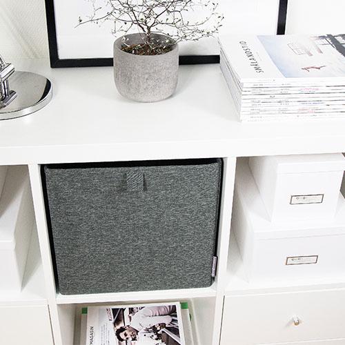 Soft Storage Cube