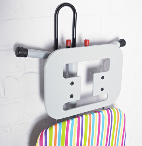 Ironing Board Storage Hook Store Hooks Tidy Utility