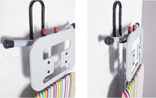 Ironing Board Storage Hook Store Hooks Tidy Utility
