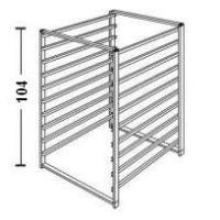 Elfa 10 Runner Drawer Frame - 44cm Deep