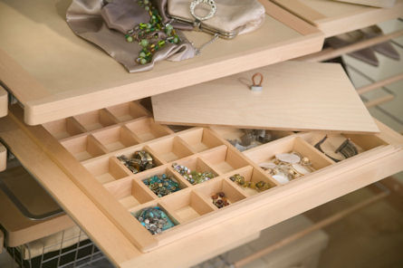 Elfa Jewellery Box