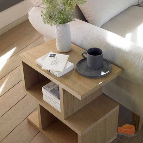 balance coffee / side table