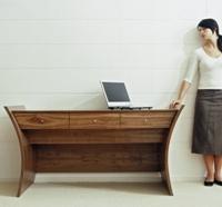 Embrace Desk / Dressing Table