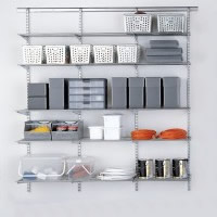 Elfa Garage Shelving - Best Selling Solution I