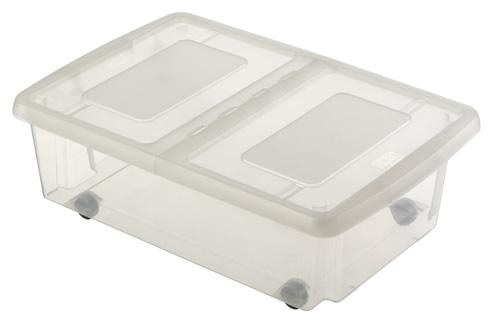 Underbed Box - Plastic