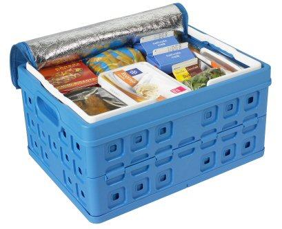 Plastic Storage Boxes | Plastic Storage Crates | Clear Plastic Storage