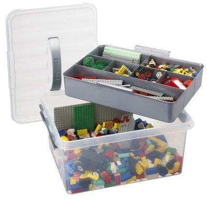 15Ltr Q-Box for Toys