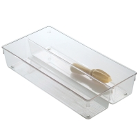 Drawer Organiser - 2 Compartment