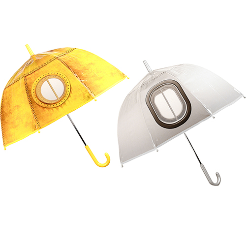 Kids Umbrella with Window