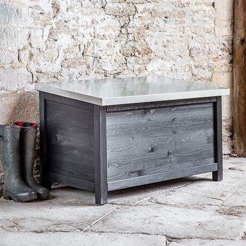 Moreton Outdoor Storage Box - Large