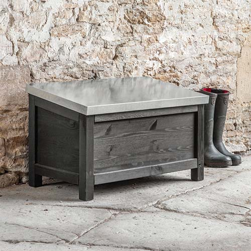 Moreton Outdoor Storage Box - Small