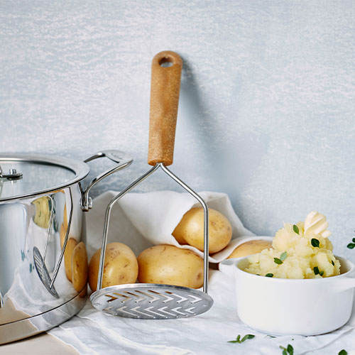GastroMax Bio - Potato Masher