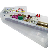 Wrapping Paper Storage Box